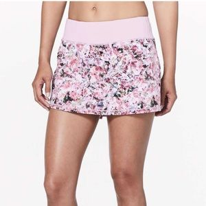Lululemon Pace Rival Skirt (Regular) *No Panels
